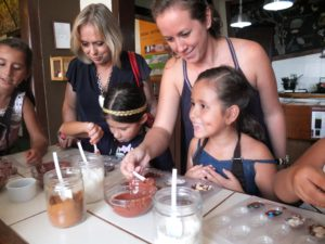 Mini Chocolate Workshop