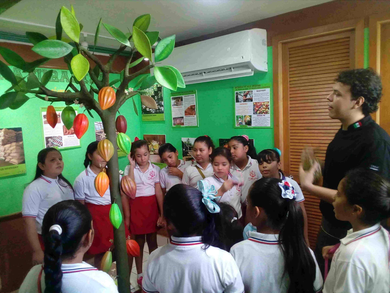 Taller escuela 1