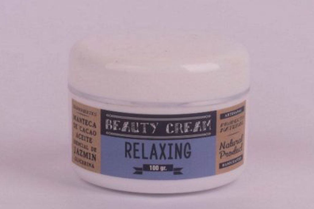 Relaxing Cream