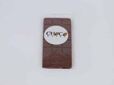 Sugar-free 70% chocolate bar