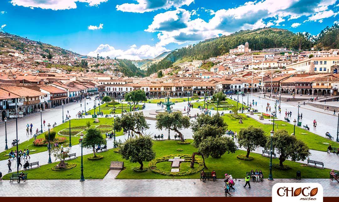 ¿5 actividades que puedes hacer en Cusco? (Diferentes)