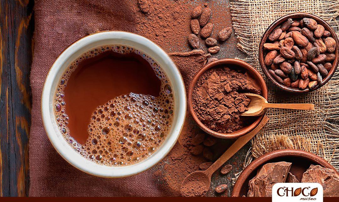 Té de cacao, una bebida ancestral ¿la probaste?