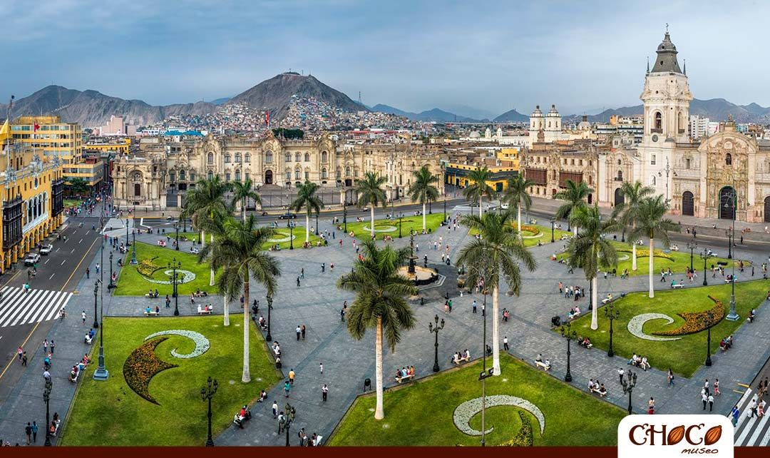 What to do in Lima? We give you a new and sweet alternative