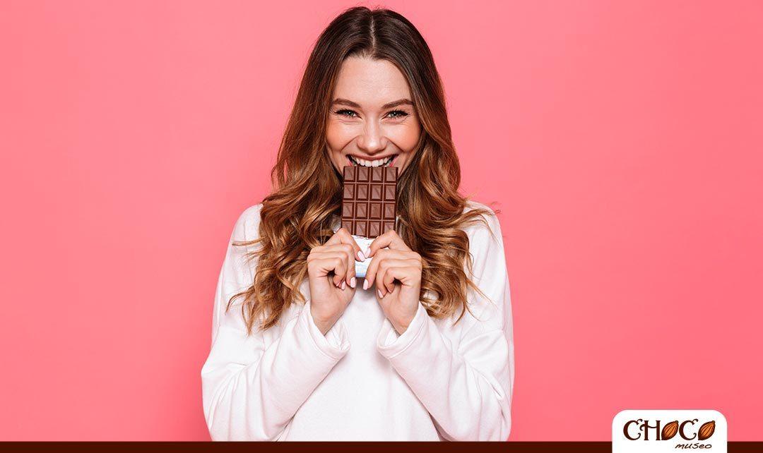 Cómo reconocer un buen chocolate