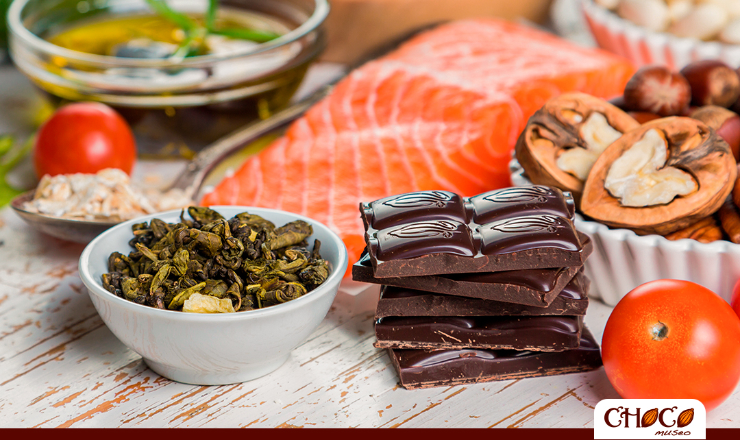 Puede reducir los niveles de colesterol