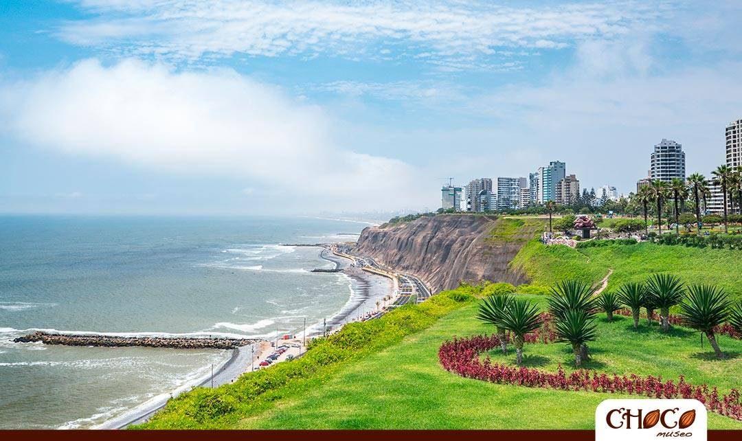5 lugares que debes visitar en Miraflores en un día